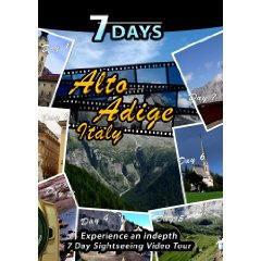 Alto Adige and Sudtirolo Italy - Travel Video.