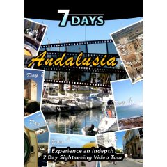 Andalusia - Travel Video.