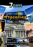 Argentina - Travel Video.