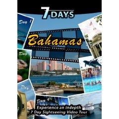 Bahamas - Travel Video.