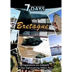Bretagne - Travel Video.