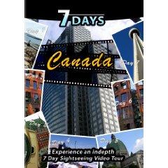 Canada - Travel Video.
