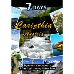 Carinthia Austria- Travel Video.