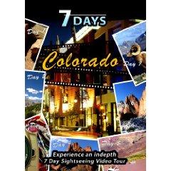 Colorado - Travel Video.