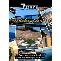 Dodekanissa - Travel Video.
