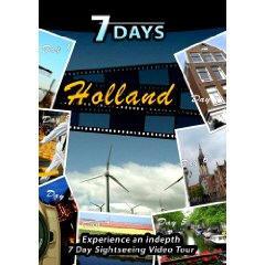 Holland - Travel Video.