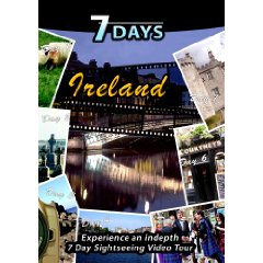 Ireland - Travel Video.