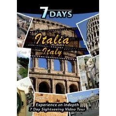 Italy - Travel Video.