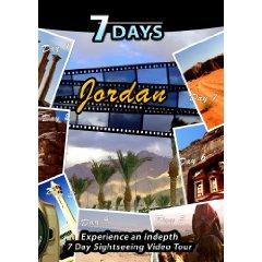 Jordan - Travel Video.