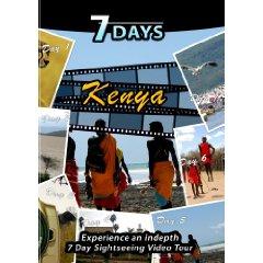 Kenya - Travel Video.