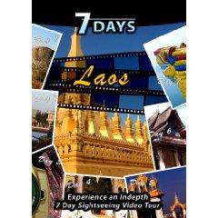 Laos - Travel Video.
