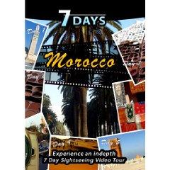 Morocco - Travel Video.