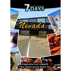 Nevada - Travel Video.