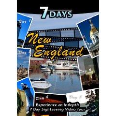 New England - Travel Video.
