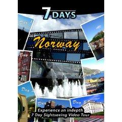 Norway - Travel Video.