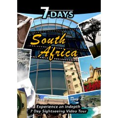 South Africa - Travel Video.