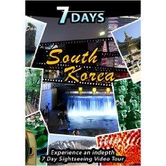 South Korea - Travel Video.