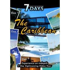 The Caribbean - Travel Video.