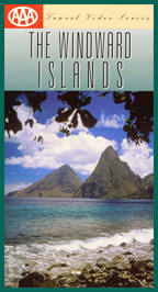Windward Islands: St Lucia, St.