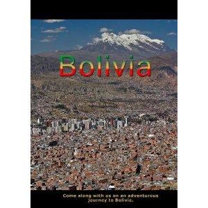 Bolivia - DVD.