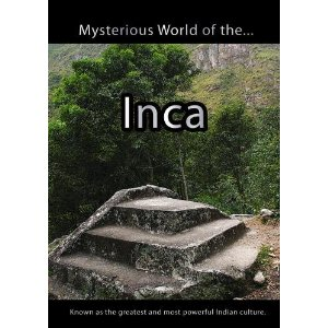 Mysterious World of the Inca - Travel Video.