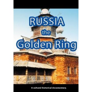 Russia The Golden Ring - Travel Video.