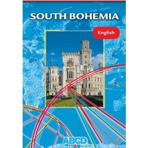 South Bohemia - Travel Video. DVD. ABCD. 49 Minutes.