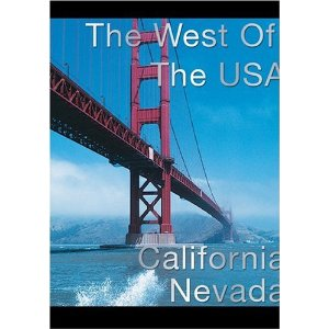 The West of the USA - Travel Video.