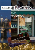 Yucatan - Travel Video.