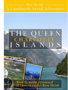 The Queen Charlotte Islands - Travel Video.