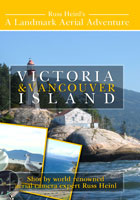 Victoria and Vancouver Island - Travel Video.