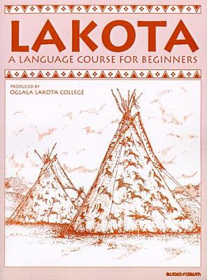 Introductory Lakota Audio CD Language Course.