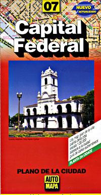 "BUENOS AIRES ""Capital Federal"" (Metropolitan), Argentina."