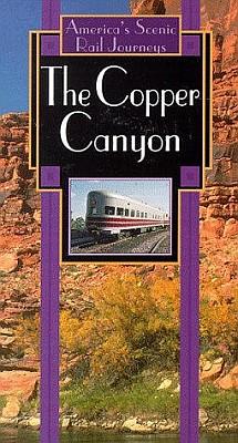 Copper Canyon Railroad Journey - Railroad Video.