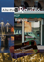 Banos - Travel Video.