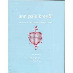 Let's Speak Haitian Creole Audio CD Language Course.