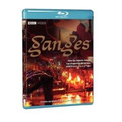 Ganges. BBC Video.