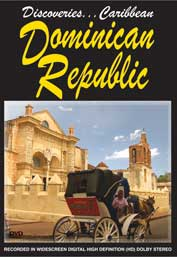 Discoveries: Dominican Republic - Travel Video.