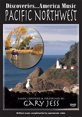Discoveries: America Music, Pacific Northwest Travel Video.