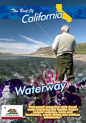 The Best of California Waterway - Travel Video.