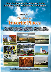 The Best of Favourite Places - Travel Video.