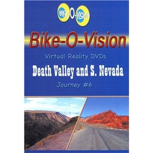 Death Valley & Southern - Travel Video.