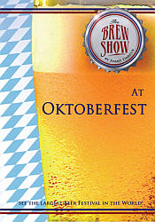 At Oktoberfest - Travel Video.