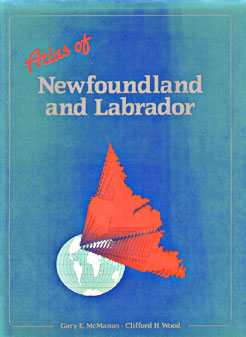 Atlas of Newfoundland and Labrador.