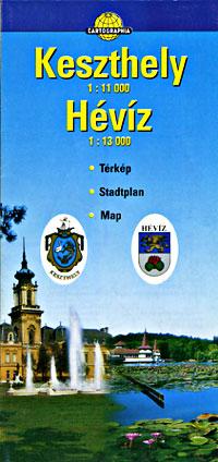 Keszthely, Hungary.