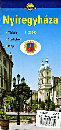 Nyiregyhaza, Hungary.
