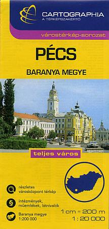 Pecs, Hungary.