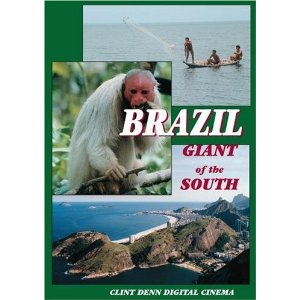 Brazil Giant of the South - Travel Video.
