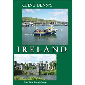 Clint Denn's Ireland - Travel Video.