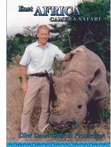 East Africa Camera Safari - Travel Video.